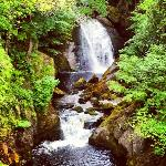 The Ingleton Waterfalls Trail