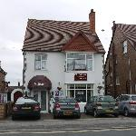 The Kildare Hotel, Skegness -  a real gem.
