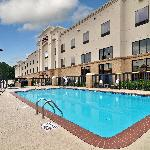 Hampton Inn &amp; Suites Nacogdoches, Tx