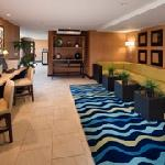 Holiday Inn Express Marina Del Rey/Venice Area