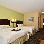 Hampton Inn & Suites Nacogdoches Foto