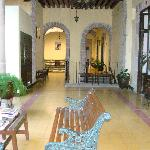 Hotel Colonial De Morelia