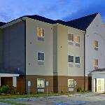 Candlewood Suites Lake Jackson