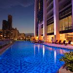 Hard Rock Hotel Panama Megapolis