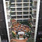 Foto de Embassy Suites Hotel Chicago - Schaumburg / Woodfield