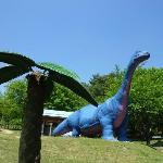 Photo of Chausuyama Dinosaur Park
