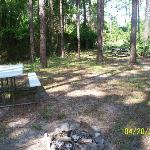 Foto de Raccoon River Campground