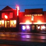 Alma's Only Bar