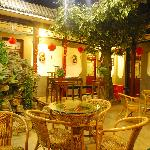 Xiao Yuan Alley Courtyard Hotel