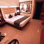 Starlite Executive Room