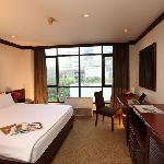 City Lodge Sukhumvit 9