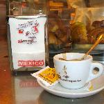 Caffe Mexico