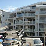 Foto di Manly Surfside Apartments