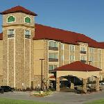 La Quinta Inn & Suites at the Village