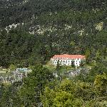 Parador de Cazorla