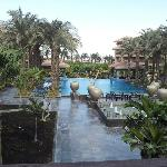 Photo de Dusit Thani LakeView Cairo
