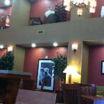 Bilde fra Hampton Inn & Suites Clovis - Airport North
