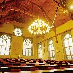  Class room Venue
