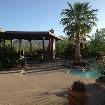 Φωτογραφία: Cactus Cove Bed and Breakfast Inn