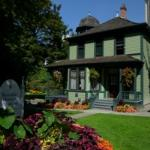 Roedde House Museum