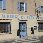 Photo de Auberge de Trente Pas