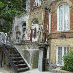 Jarvis House Bed And Breakfast Inn Downtown Toronto resmi