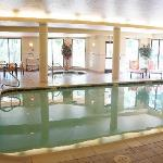 Courtyard by Marriott Traverse City Foto
