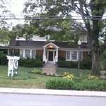 Foto van The Ivy House Bed and Breakfast