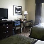 Foto di Holiday Inn Southaven - Central