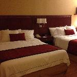 Courtyard by Marriott Washington Dulles Airport Chantilly照片