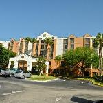 Bilde fra Hyatt Place Lakeland Center