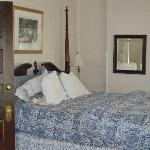 Marianna Stoltz House Bed and Breakfast