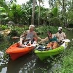 Antony's Kayaking Day Tours