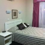 Foto de BEST WESTERN Barkly Motor Lodge