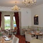 Foto de Toft Country House Hotel And Golf Club