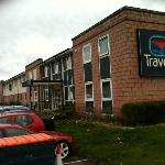 Foto di Travelodge Glasgow Cumbernauld