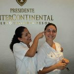 InterContinental Presidente Puerto Vallarta resmi