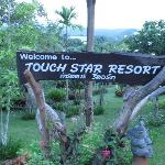 Foto de Touch Star Resort
