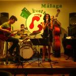 Jazz Night @ Free Malaga! :o)