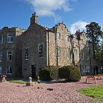 Shieldhill Castle Hotel