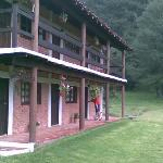 Club Campestre Paraiso Monarca