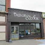 The Tailor & The Cook