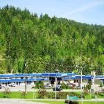 Fireside Inn & Conference Centre Castlegar