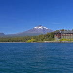 Villarica Park Lake Hotel