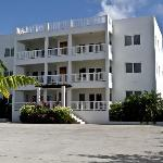 West End Bay Holiday Apartments