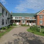 Foto The Whitcomb House Bed & Breakfast