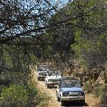 Algarve 4x4 Tour
