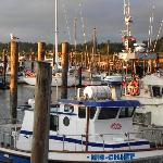  Bandon Harbor