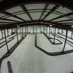 ‪Bluegrass Indoor Karting‬