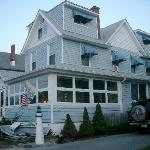Lighthouse Inn B&B Rehoboth Beach